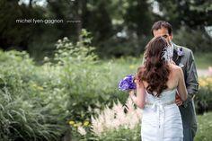 First look !   www.photofyengagnon.com Lifestyle, Wedding, Photography, Casamento, Weddings, Marriage, Mariage