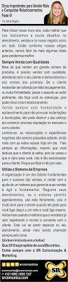 SR Comunica: Artigo Revista Vitrini Janeiro