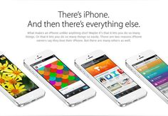 Apple panics at the release of Samsung Galaxy S4