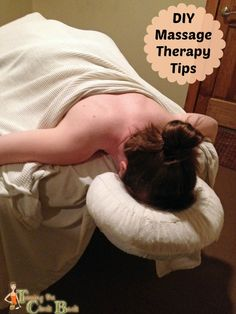 For all of you who love massages but not the price here are some #DIY massage tips so you can do it at home! #sponsored http://www.turningclockback.com/2013/08/easy-tips-for-do-it-yourself-massage-therapy.html