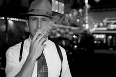 Ryan Gosling - Gangster Squad