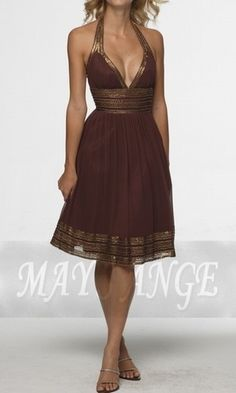 Robe de soiree pour mariage forum