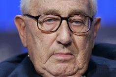 U.S. citizens like Henry Kissinger are committing a felony by attending Bilderberg under the Logan Act.
