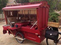 15 best bike campers images camper trailers caravan bicycles rh pinterest com