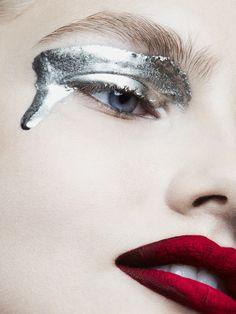 L'interview beauté de Violette, la nouvelle make-up artist Estée Lauder | Vogue