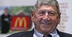 Ex-franqueado do McDonald's que  inventou Big Mac morre aos 98 anos
