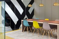 Modus | Blackline - London Office:
