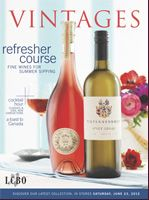 June 23 LCBO VINTAGES Wine Picks: Summer Sipping
