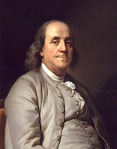 "Benjamin Franklin - Benjamin Franklin was one of the seven key ""Founding Fathers of the United States of America."" The term ""Founding Father"" was coined by Warren G. Harding during his inauguration as President of the United States. The term came to describe all those who were involved in the struggle to create an independent United States, who actively participated in drafting the Constitution, and who eventually signed the United States Declaration of Independence in 1776."