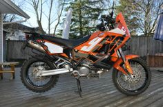 KTM 950/990 Adventure owners show off your bike - Page 1193 - ADVrider