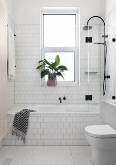 100+ Captivating Small Farmhouse Bathrooms and Easy Tips Decor #retrohomedecor