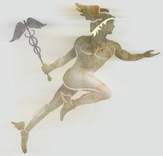 Hermes: Thief, Traveler, Messenger | God, Aphrodite and Search