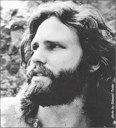 Horse Latitudes: Jim Morrison fuori dal mito