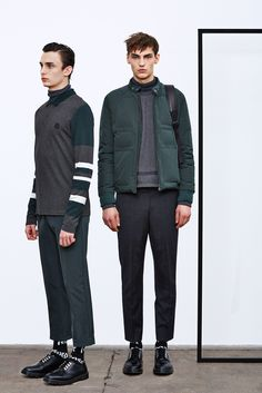 DKNY Fall 2015 Menswear - Collection - Gallery - Style.com