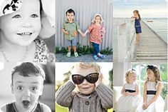 Top 10 Tips from Our Fave Kid Photographer!  Professional kid photographer and author of Click!, Rachel Devine