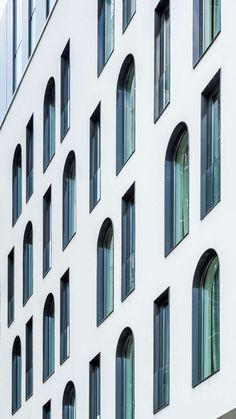 Hotel Mercure Bucharest City Center on Architizer