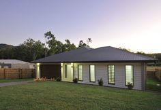 8 (Lot 6) Pearl Street, CANNONVALE - Brand New Home - Only $475k