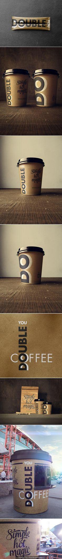 DOUBLE U COFFEE