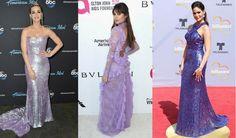 Prom Dresses, Formal Dresses, Ideias Fashion, Lavender Colour, Summer Colors, Junior Graduation Dresses, Fashion Trends, Dresses For Formal, Formal Gowns