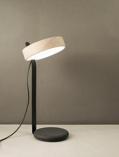 Einfach Resident Spar Design Leuchte By Jamie Mclellan Büromöbel Büro & Schreibwaren