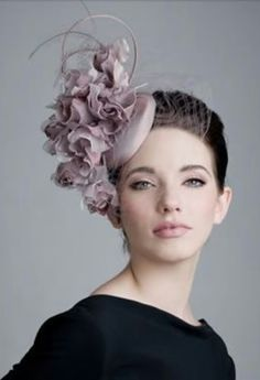 Vintage Style Headpiece