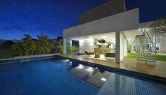 Jabuticaba House In Alphaville, Londrina, Brazil