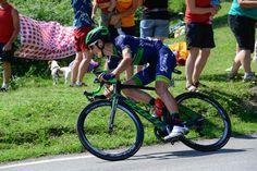 Tour de France 2016 - 08/07/2016 - Etape 7 - L'Isle-Jourdain/ Lac de Payolle (162,5 km) - IMPEY Daryl (ORICA-BikeExchange) en course © ASO/B.Bade