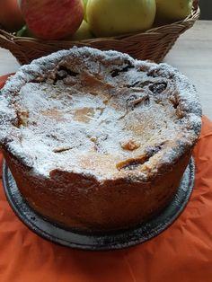 Apfelkuchen mit Sahne - Pudding - Guss, ein sehr schönes Rezept mit Bild aus der Kategorie Backen. 52 Bewertungen: Ø 4,3. Tags: Backen, Kuchen