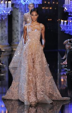 Elie Saab Fall - Winter 2014/2015