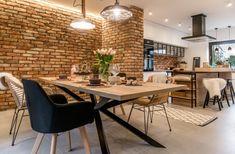 Modern Kitchen Cabinets, Kitchen Furniture, Kitchen Interior, Kitchen Design, Loft Design, Tiny House Design, Small Kitchen Organization, Cuisines Design, Cozy House