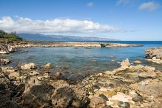 Shark's Cove | Locally known as on the best snorkeling spots on Oahu, this aquatic wonderland features tons of vibrant coral heads and friendly marine life.