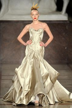 Stéphane Rolland Spring Couture