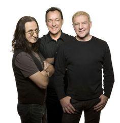 Rush band | Photo: Andrew MacNaughtan