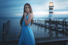 ...pier 101... - Model: Viktoria Kummer H&M: Viktoria Kummer www.stefanhaeusler.com