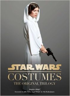 Star Wars Costumes Hardcover – October 28, 2014 by Brandon Alinger (Author), John Mollo (Foreword), Aggie Rodgers (Foreword), Nilo Rodis-Jamero (Foreword) 86 customer reviews See all 2 formats and editions      Hardcover     $40.42 Disc: Affiliate Link