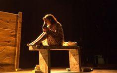 """Primo appuntamento con il Festival """"Prova a sollevarti dal suolo"""" in collaborazione con Teatro Della Luna #teatro #teatrodellaluna"""