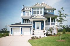 Marina Bay IV | Photo Gallery of Custom Delaware New Homes by Echelon Custom Homes
