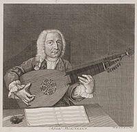 Adam Falckenhagen (Grossdalzig bei Delizsch, 26 de abril de 1697 - Bayreuth, 6 de octubre de 1754) fue un compositor alemán de música para laúd. Discípulo de Silvius Leopold Weiss, fue uno de los últimos compositores de música para laúd activos en Alemania en el siglo XVIII.