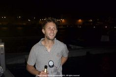 """#VOILE #MiniTransat2015 Mini Transat îles de Guadeloupe : Ian Lipinski a remporté le classement Série de la première étape Douarnenez - Lanzarote """"A chaque fois que j'arrive à terre, je me remémore ma navigation comme dans un rêve"""" http://seasailsurf.com/seasailsurf/actu/9318-Mini-Transat-iles-de-Guadeloupe-Ian-Lipinski-a"""