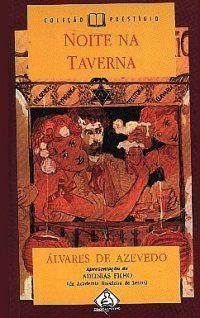 noite na taverna (the best book ever)