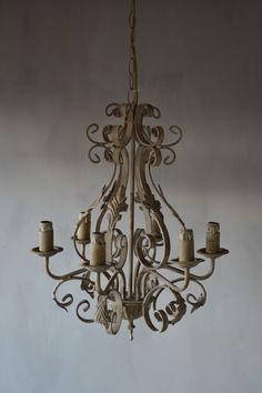 Landelijke Kroonluchter   Hanglampen   House of Harrison