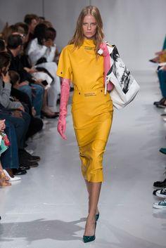 Calvin Klein 205W39NYC Primavera Verano 2018 -
