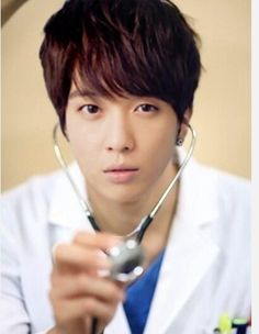 Dr.#CNBLUE ♡ Jung Yong-hwa