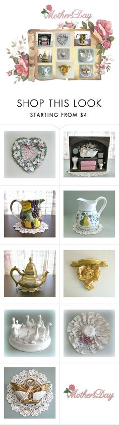 """""""Mother's Day Gifts at A Floral Affair"""" by afloralaffair-1 on Polyvore featuring interior, interiors, interior design, home, home decor, interior decorating, Handle and bathroom"""
