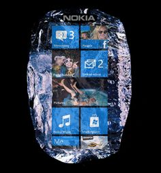 This is clearly product innovation by Nokia