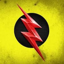 Download Reverse Flash Wallpaper Logo PNG
