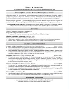 Sample Resumes For College Student And Graduate   Http://www.resumecareer.