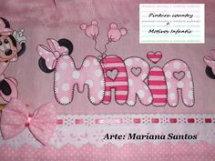 Artes Mariana Santos: Criatividade T Shirt Painting, Baby Painting, Fabric Painting, Henna Candles, Applique, Baby Girl Dress Patterns, Funky Design, Baby Elephant, Kids Decor
