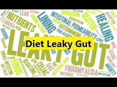 Diet Leaky Gut - Foods for Healing Leaky Gut