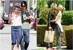 В то, что эти знаменитости когда-то встречались, сегодня поверить очень непросто! Вспоминаем самые странные пары прошлых десятилетий, которые вас — гарантируем — удивят.